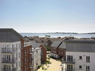 Poole Quarter proves a popular retreat for second home owners