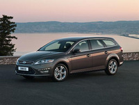 Ford Mondeo hauls in another award