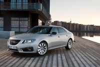 Saab 9-5 - prices and specifications extended and enhanced