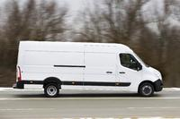 Vauxhall vans steal a march on competition with security award