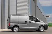 Nissan NV200 gets even better