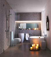 Revealing the secrets behind hotel inspired bathroom design