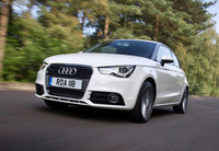 Audi A1 cleans up even more thoroughly