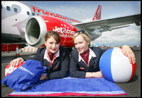 Jet2.com staff reveal their top travel tips