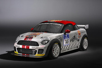 MINI John Cooper Works Coupé Endurance