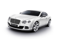 Mulliner Styling Specification adds further drama to Continental GT