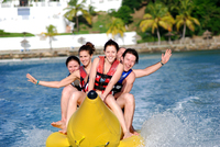 Watersports at Windjammer Landing