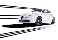 Sportiest MiTo receives dynamic upgrades