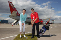 Belfast ready to tee-off in the Algarve with Jet2.com