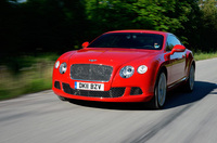 Bentley global sales boosted by new models