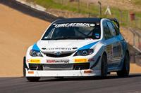 Subaru Pro-R Time Attack Team dominate Brands!