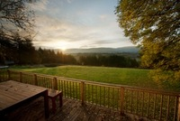 Sheepskin offers 10% off luxurious Welsh retreats