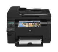 HP introduces its most compact color laser multifunction printer