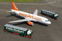 easyJet to launch services from London Southend Airport