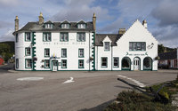 Outstanding highland hotel for sale