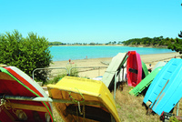 Enjoy the beach & city at Paris Plage with Eurocamp