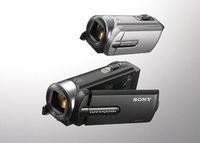 Sony Handycam SX21E and SR21E with new ultra-zoom