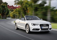 Latest Audi A5 ranges set the efficiency standard