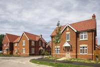 Snap up a new home in Hailsham for less