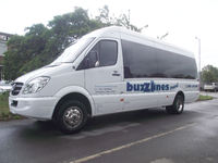Coach conversion offers greater luxury for travel