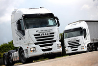 ACE targets 4% fuel saving with Iveco ECOSTRALIS