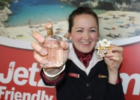 Jet2.com reveals this season's top flight fragrances