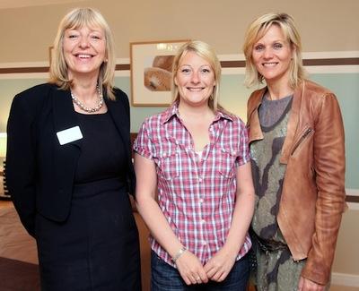 First Time Buyer Gets Tips From Design Guru Linda Barker