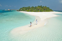 Sanctuary, luxury and romance on the Maldives