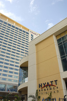Business travellers unwind with Hyatt Regency Trinidad