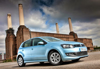 Volkswagen brings BlueMotion to EcoVelocity 2011