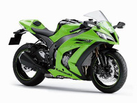 2011 Kawasaki Ninja ZX-10R recalled for wiring harness inspection