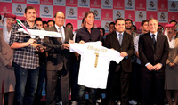 Emirates becomes newest player in Real Madrid's star line-up