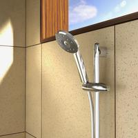 Methven Kiri Satinjet Ultra Low Flow Shower wins design award