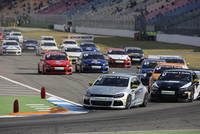 Volkswagen puts the Scirocco R-Cup live on the iPhone
