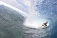 World Title surfing competition returns to Fiji