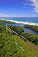 Australia's newest great train journey - The Southern Spirit