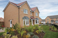 Want to move... Ask the experts at Taylor Wimpey in Fife