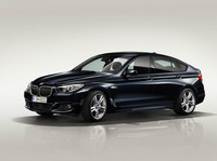 Increased specification for BMW 5 Series Gran Turismo