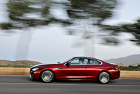 BMW 6 Series Coupe prices announced