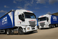 EcoStralis smashes guaranteed four per cent fuel saving