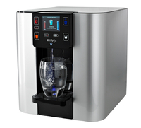 New multi-functional water dispenser for UK homes