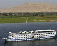 Fantastic deal on Nile cruise with Discover Egypt