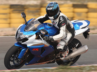 Suzuki to host ladies track day
