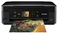 Epson's latest evolution in home printing