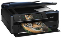 New Epson Stylus Photo PX730WD and PX830FWD
