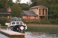 Make it a boys' weekend to remember at Wineport Lodge