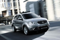 SsangYong seeks additional dealers