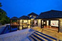 Island Hideaway welcomes families to the Maldives