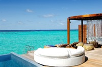 Upgrade offers at Sheraton Maldives and W Maldives