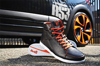 Gio Goi DS3 Racing inspired footwear